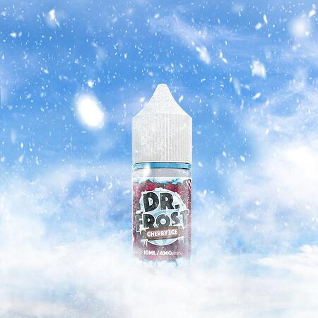 Cherry Ice Noizee Media Dr Frost