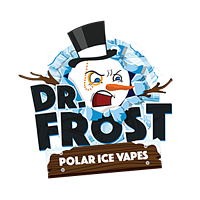 Dr Frost E Liquid Noizee Media